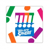 FINALリストバンド / We are SPHERE!!!!!