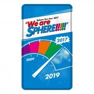 モバイルバッテリー / We are SPHERE!!!!!