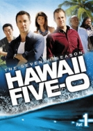 HAWAII FIVE-0 シーズン7 DVD BOX Part 1