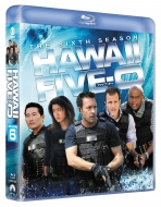 HAWAII FIVE-0 シーズン6 <トク選BOX>
