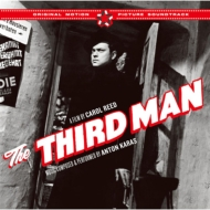 Third Man: The Classic Soundtrack +The Studio Recordings