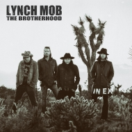 The Brotherhood (180グラム重量盤)