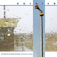 Storms Of Early Summer: Semantics Of Song (アナログレコード)