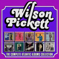 Complete Atlantic Albums Collection (10CD)