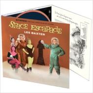 Space Escapade & Caribbean Moonlight