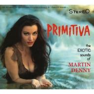 Primitiva +Forbidden Island