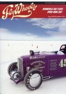 Fly Wheels (フライホイール)2017年 12月号