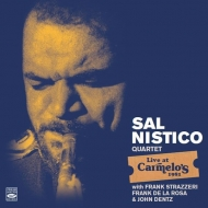 Live At Carmelo's 1981 (2CD)