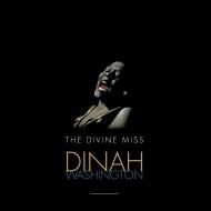 Divine Miss Dinah Washington (5枚組/180グラム重量盤レコード)