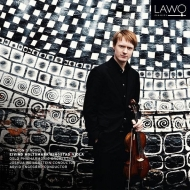 ウォルトン:ヴィオラ協奏曲、シンディング:古風な様式の組曲 アイヴィン・ホルツマルク・リングスタード、ジョシュア・ワイラースタイン&オスロ・フィル、他