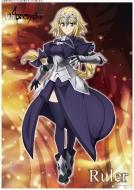 Fate / Apocrypha クリアポスター ルーラー