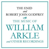 Music Of William Arkle And Other Recordings