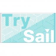 TrySail バスタオル