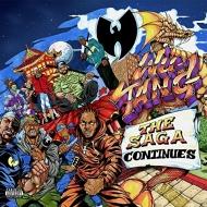 Saga Continues (パープル・ヴァイナル仕様/2枚組アナログレコード)