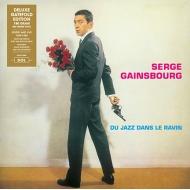 Du Jazz Dans Le Ravin  (180グラム重量盤アナログレコード)