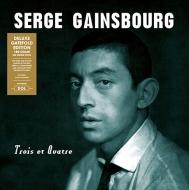 Trois Et Quatre  (180グラム重量盤アナログレコード)