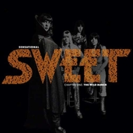 Sensational Sweet (Chapter One: The Wild Bunch)(9CD)