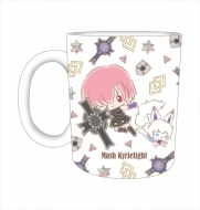 マグカップ マシュ・キリエライト Fate/Grand Order【Design Produced By Sanrio】