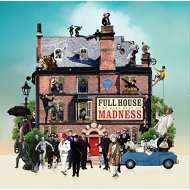 Full House: The Very Best Of Madness(アナログ4枚組)