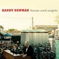Harps & Angels (アナログレコード)