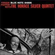 Finger Poppin' With (高音質盤/2枚組/180グラム重量盤レコード/Music Matters)