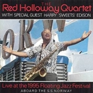 Live At At The Floating Jazz Festival 1995