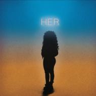 謎の女性シンガー、H.E.R.のフルアルバムがアナログで発売