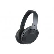 1000xシリーズ  ヘッドバンドタイプ  Bluetooth(Ldac) ノイズキャンセリング Hi-res ブラック