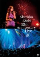 """Shizuka Kudo 30th Anniversary Live """"凛"""""""