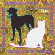 Black Dog / Chat Blanc (7インチアナログレコード)