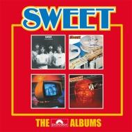 Polydor Albums