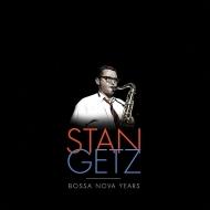 Stan Getz Bossa Nova Years (5CD)