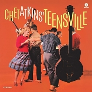 Teensville (180グラム重量盤レコード)