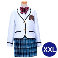 クロノス学園女子制服【XXL】