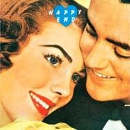 HAPPY END ベルウッド・レコード45周年記念盤 (45回転仕様/2枚組/180グラム重量盤レコード)
