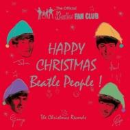 クリスマス・レコード・ボックス The Christmas Records【国内仕様輸入盤】(BOX仕様/7枚組/7インチシングルレコード)