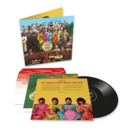 Sgt Pepper's Lonely Hearts Club Band (Anniversary Editoin)