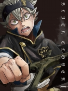 Black Clover Chapter 1