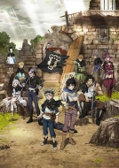 Black Clover Chapter 3