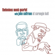 Thelonious Monk Quartet At Carnegie Hall (2枚組アナログレコード/Blue Note)