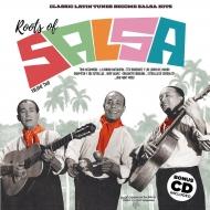 Classic Latin Tunes Become Salsa Hits