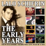 Early Years (4CD)