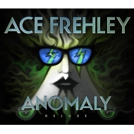 Anomaly Deluxe (カラーヴァイナル)