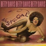 ベティ・デイヴィス『Nasty Gal』がアナログ再発