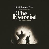 エクソシスト Exorcist オリジナルサウンドトラック (180グラム重量盤レコード)