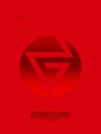 BEST GENERATION 【限定BOX】(3CD+4Blu-ray)