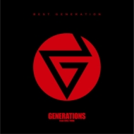 BEST GENERATION (CD+Blu-ray)