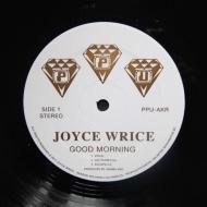 Good Morning (12インチアナログレコード)