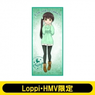 マイクロファイバービッグタオル(千夜 / セーター)/ ご注文はうさぎですか??【Loppi・HMV限定】