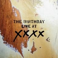 LIVE AT XXXX 【完全生産限定盤】(SHM-CD)